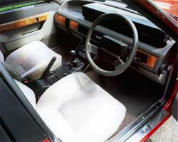 Rover SD1 3500cc Twin Plenum Vitesse - Image No 1