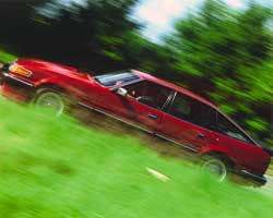 Rover SD1 3500cc Twin Plenum Vitesse - Image No 2