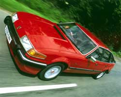 Rover SD1 3500cc Twin Plenum Vitesse - Image No 3